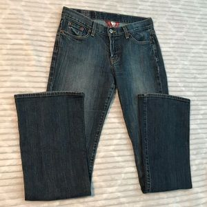 Lucky Brand Jeans - Lucky Brand Dungarees Sweet N Low size 4 / 27